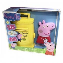 Boîte aux lettres Peppa Pig