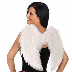 Ailes d'ange Blanc 118039