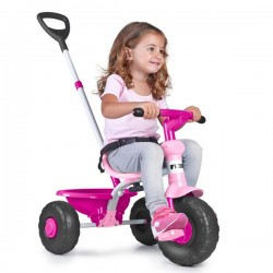 Tricycle Feber Baby Trike Rose