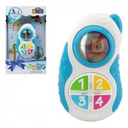 Jouet interactif pour bébé