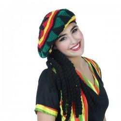 Chapeau Jamaïcaine
