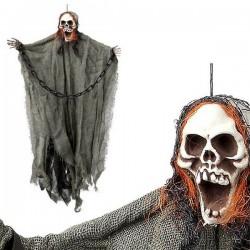 Pendentif de squelette (62...
