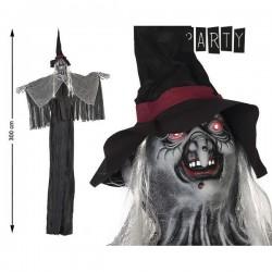 Pendentif de sorcière Th3...