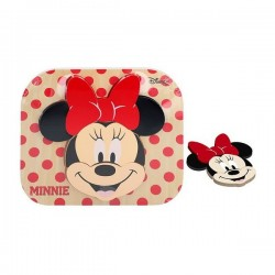 Puzzle Minnie 6 pcs (22 x...