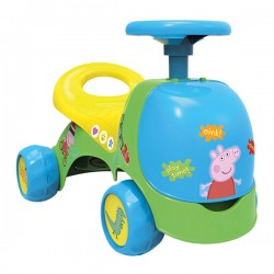 Tricycle Peppa Pig...