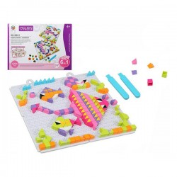 Puzzle DIY Underea 6 in 1...