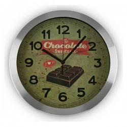 Horloge Murale Chocolate...