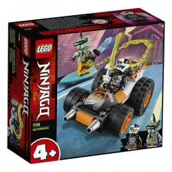 Playset Ninjago Cole's...