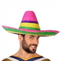 Chapeau Mexicain...