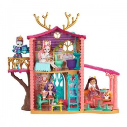 Playset Enchantimals...