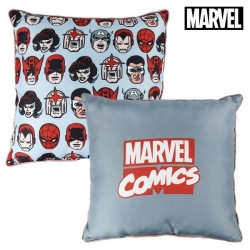 Coussin Marvel 74508 Gris...
