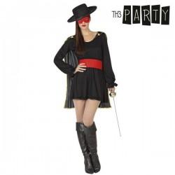 Déguisement pour Adultes Zorro