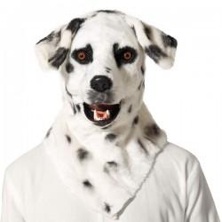 Masque Dalmatien
