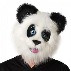 Masque Ours panda
