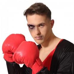 Gant de boxe Rouge