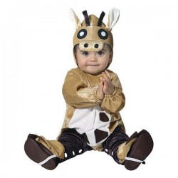 Déguisement pour Bébés Girafe