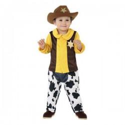 Déguisement pour Bébés Cow-boy