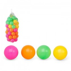 Balles Colorées pour Parc...
