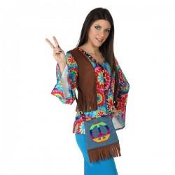 Sac Hippie (19 x 18 cm)