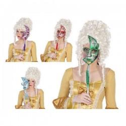 Masque Lune Paillettes