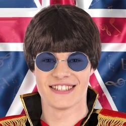 Perruques Ringo Marron