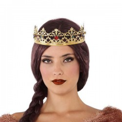Couronne Reine Dorée