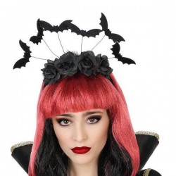 Serre-tête Halloween...