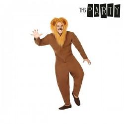 Déguisement pour Adultes Lion