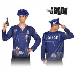 T-shirt pour adultes 7598...