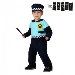 Déguisement pour Bébés Police