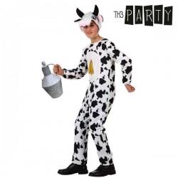 Déguisement pour Enfants Vache