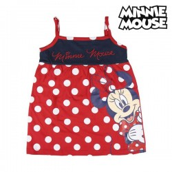 Robe Minnie Mouse Rouge
