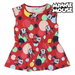 Robe Minnie Mouse Rose
