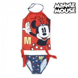 Bikini Minnie Mouse Rouge Bleu