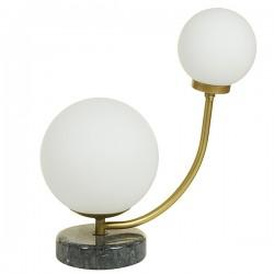 Lampe de bureau Aluminium...