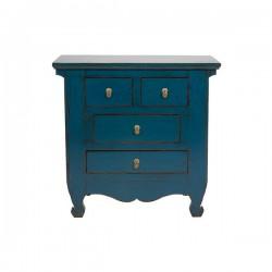 Console Blue Oriental (90 x...