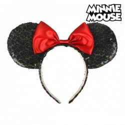 Serre-tête Minnie Mouse...