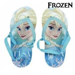 Tongs Frozen 73010 Bleu