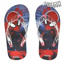 Tongs avec LED Spiderman 73084