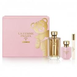 Set de Parfum Femme La...
