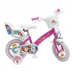 Vélo pour Enfants Princess...