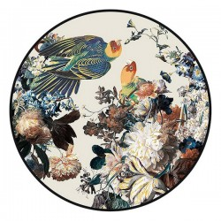 Cadre White Birds (100 x 4...