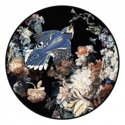 Cadre Black Bird (100 x 4 x...