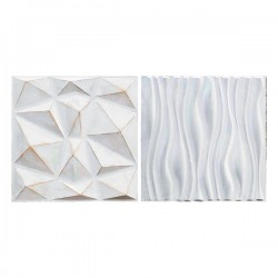 Cadre Huile White Lines (2...