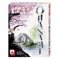Jeu d'habileté Ohanami