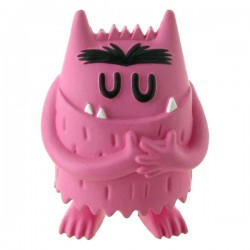 Figurine Love Monster Comansi
