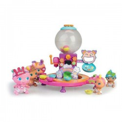 Playset Bellies Ball...
