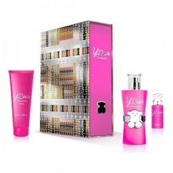 Set de Parfum Femme Your...