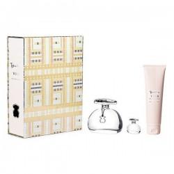 Set de Parfum Femme Touch...