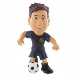 Figurine Messi Comansi